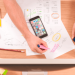 Strategische Planung Umstellung Mobile First